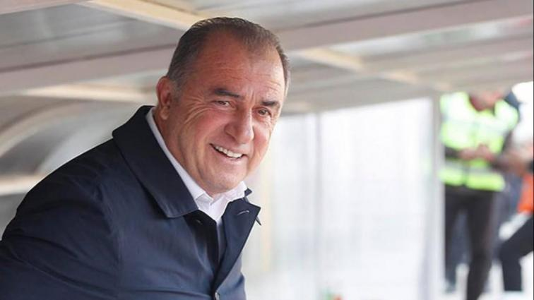 SON DAKİKA! Fatih Terim 2024 yılına kadar Galatasaray'da