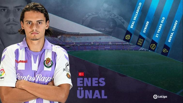 AS Gazetesi'nden Enes yorumu! 'La Liga'nın yükselen değeri'