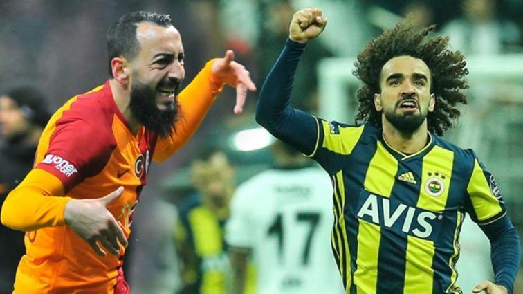 Fenerbahçe ve Galatasaray ligde 2000. maçlarına çıkıyor