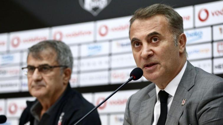 Beşiktaş yönetimi takımın başına Tayfun Korkut'u getirecek