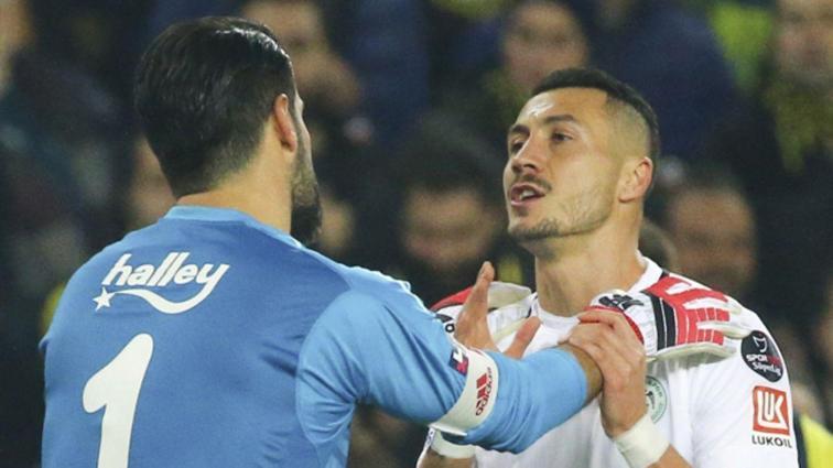 Tahkim Kurulu, Adis Jahovic'e verilen 2 maçlık cezayı 1 maça indirdi