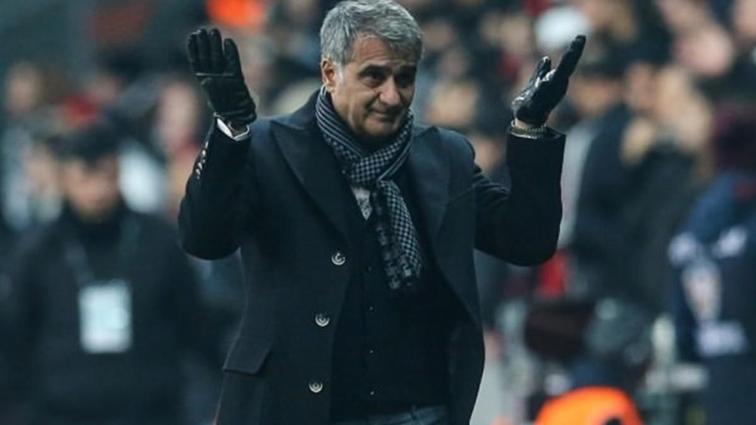 Beşiktaş: 31 Mayıs 2019'a kadar görevinin başında olacak