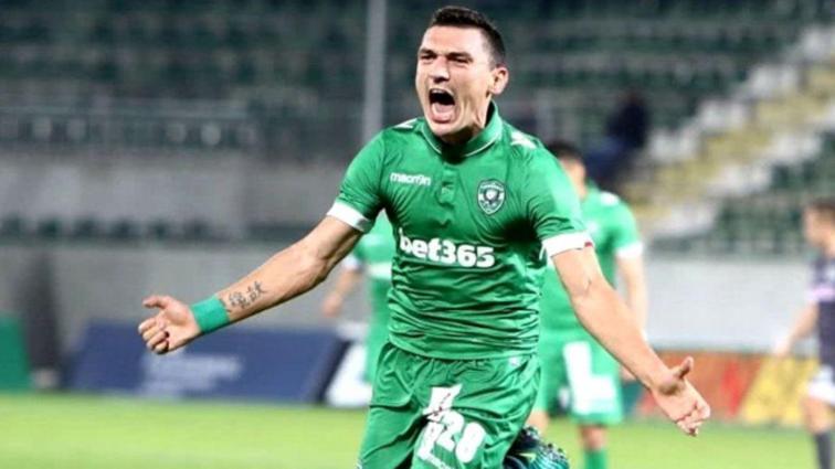 Trabzonspor, Rumen golcü Claudiu Andrei Keseru için girişimlerini sürdürüyor