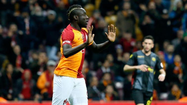 Galatasaray, Diagne transferi için Aston Villa ile görüşmelere başlıyor