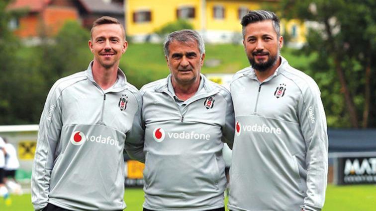 Guti, Almeria'nın yeni teknik direktörü oldu