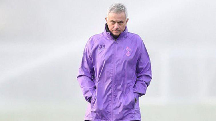 İşte Jose Mourinho'nun transferdeki ilk hedefi