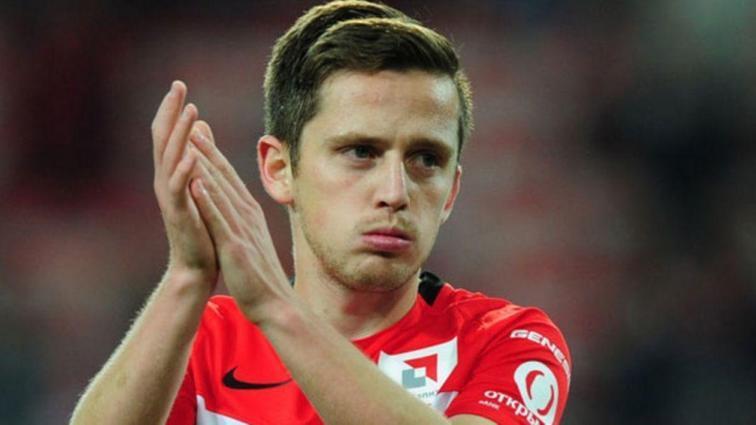 Yukatel Denizlispor, Jano Ananidze transferi için Spartak Moskova ile anlaştı