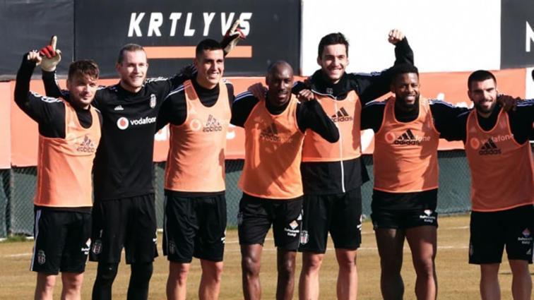 Adem Ljajic, Trabzonspor maçı kadrosuna alınmadı