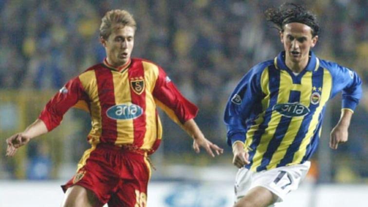 Tuncay Şanlı: 'Galatasaray'ı 6-0 yendiğimiz derbiyi unutamıyorum'