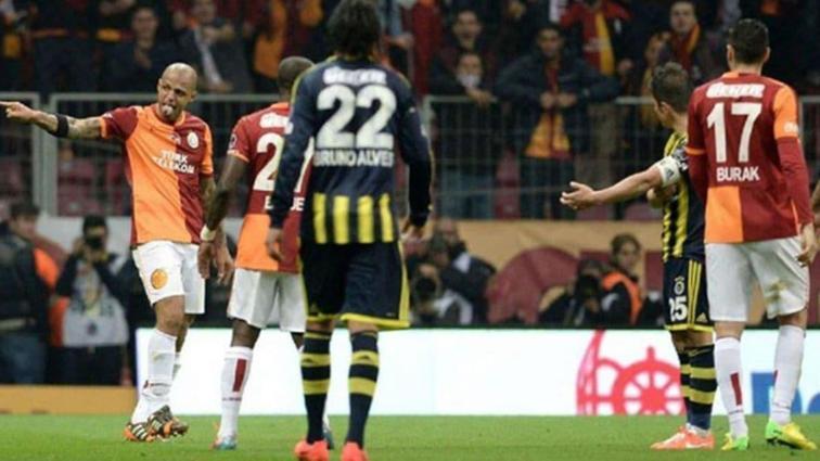 Felipe Melo: 'Kadıköy'de kaldırdığımız şampiyonluk kupası unutulmaz'