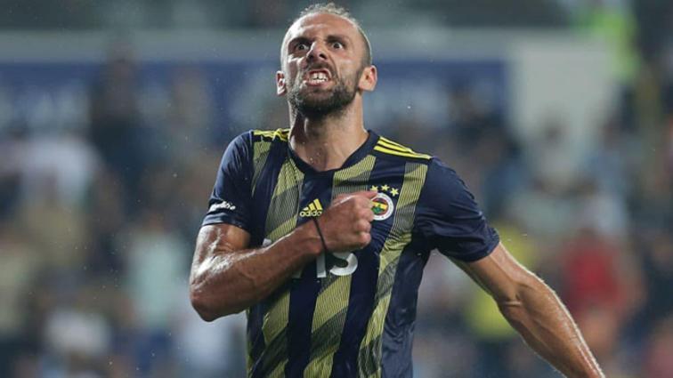 Vedat Muriqi şanssızlığını Galatasaray maçıyla kırmak istiyor