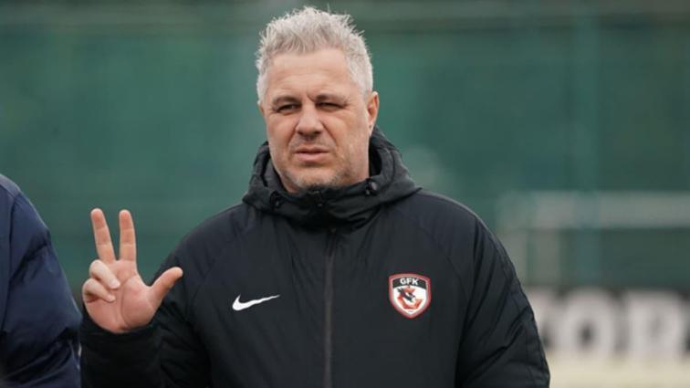 Gaziantep FK zorlu fikstüre giriyor