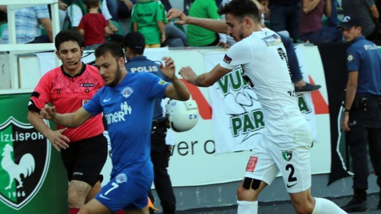 Kasımpaşa - Denizlispor maçı muhtemel 11'leri
