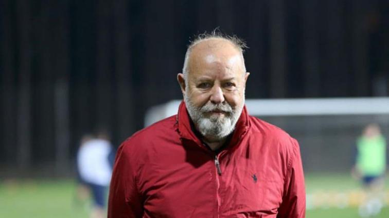 Kasımpaşa Eski Sportif Direktörü Nursal Bilgin, kalp krizi geçirdi ve hayatını kaybetti