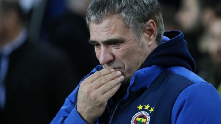 Ersun Yanal Galatasaray mağlubiyeti sonrası ilk 11'i değiştiriyor