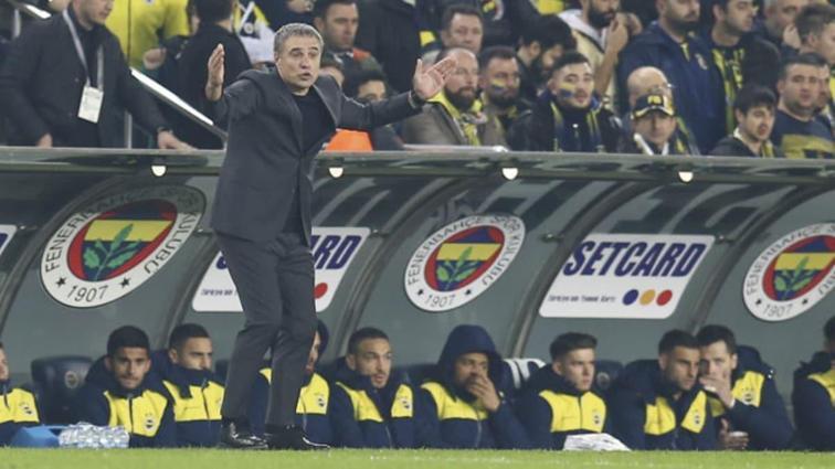 Fenerbahçe'de soyunma odası konuşmaları ortaya çıktı!