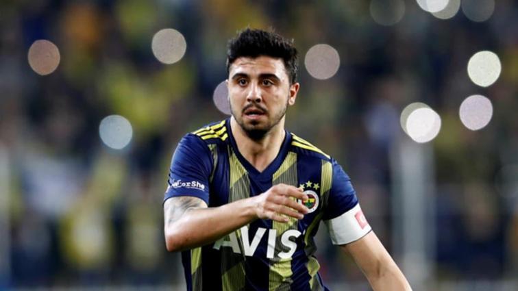 Crystal Palace, Ozan Tufan için Fenerbahçe'nin kapısını çalmaya hazırlanıyor