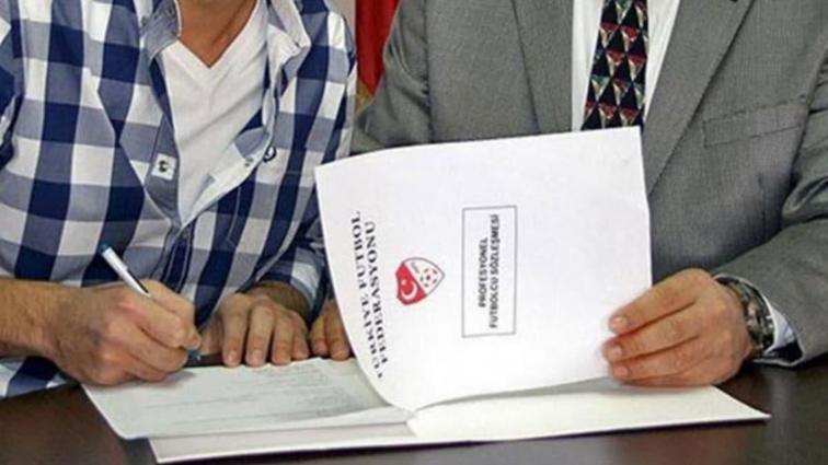 Beşiktaş'ta 3 imza daha