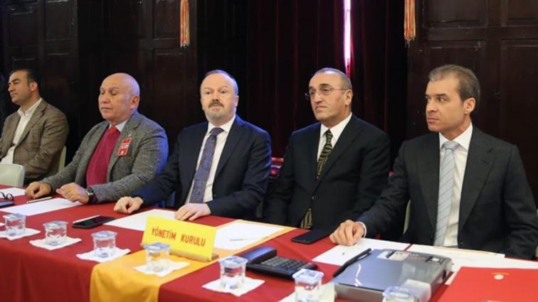 Galatasaray'da mali genel kurulun tarihi belli oldu