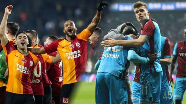 Süper Lig'de şampiyonluğun iki favorisi var! İşte oranlar...
