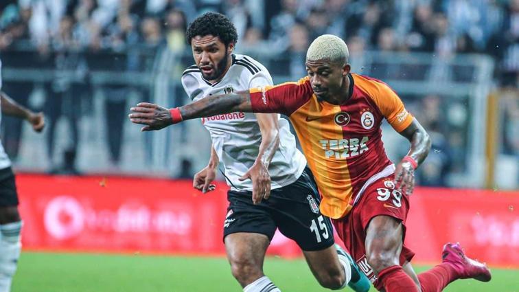 Beşiktaş, Mohamed Elneny'yi 1 yıl daha kiralamak istiyor