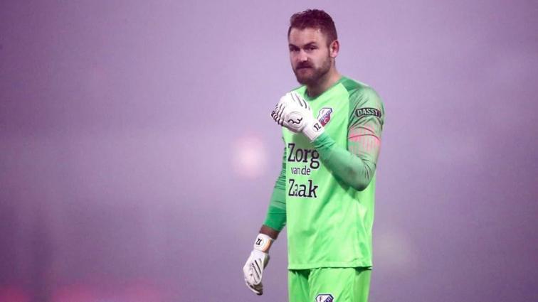 Beşiktaş, Jeroen Zoet için temaslarını yoğunlaştırdı