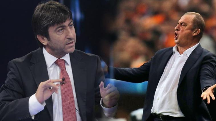 Galatasaray cephesinden Rıdvan Dilmen'e çok ağır 'şeytan' yanıtı