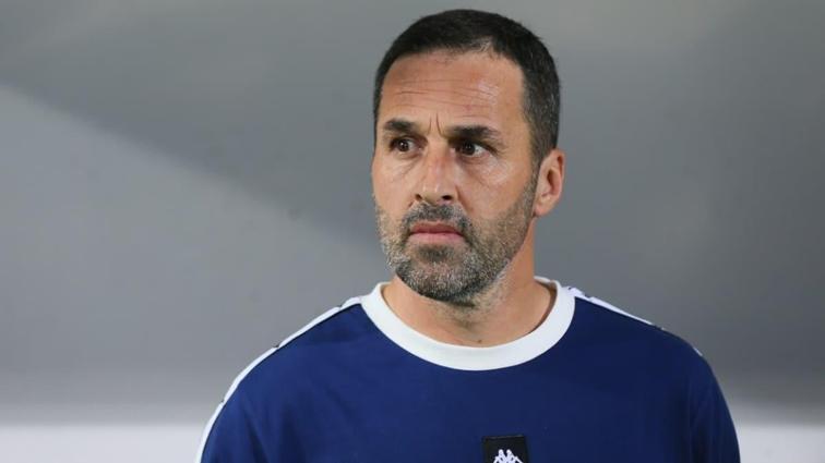 Fenerbahçe, pro lisansa sahip teknik direktör Yalçın Koşukavak ile görüştü ancak sonuç alamadı