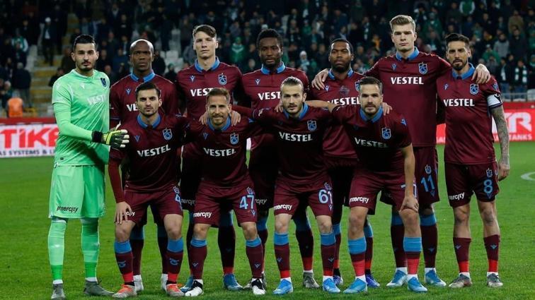 Trabzonspor'dan 21 milyon TL'lik tasarruf