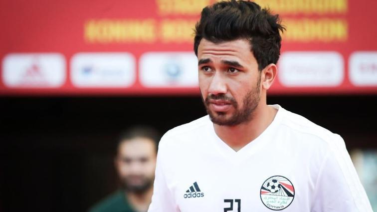 Elneny'nin ikna ettiği Trezeguet, Beşiktaş ile prensipte anlaştı