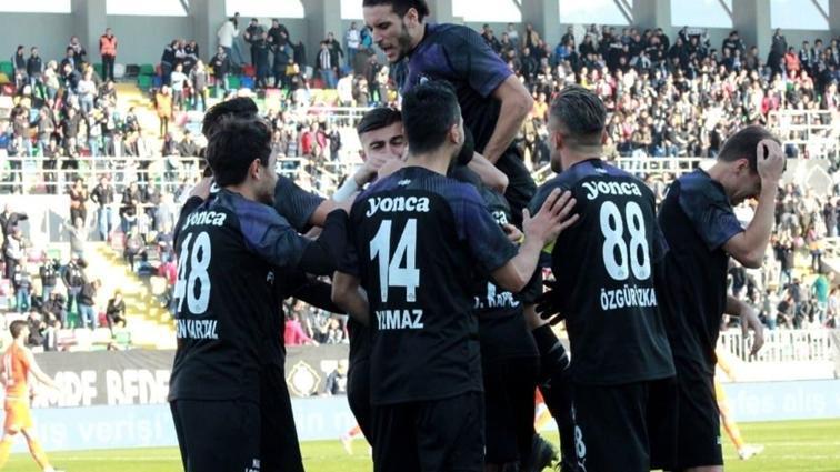 Altay'dan Fenerbahçe'ye Koşukavak yanıtı: 'Hedefimiz şampiyonluk'