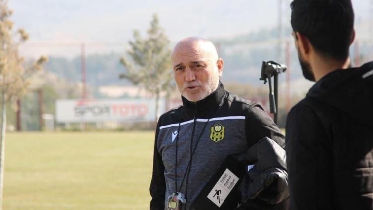 Hikmet Karaman: 'Umarım en kısa sürede normal günlerimize döneriz'