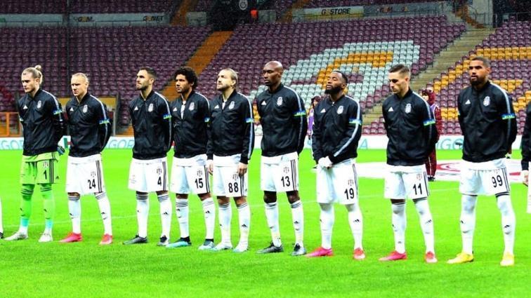 Tyler Boyd'dan koronavirüs sözleri: Galatasaray derbisi sanırım uzun süre boyunca oynadığım son maç olacak
