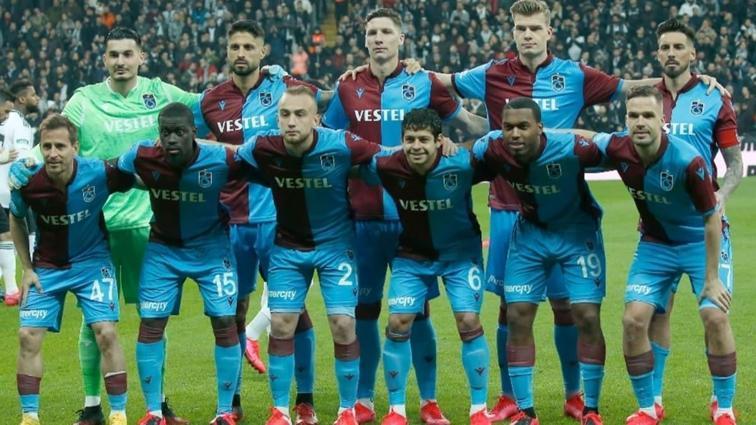 İşte Trabzonspor'un Süper Lig'deki 'en'leri