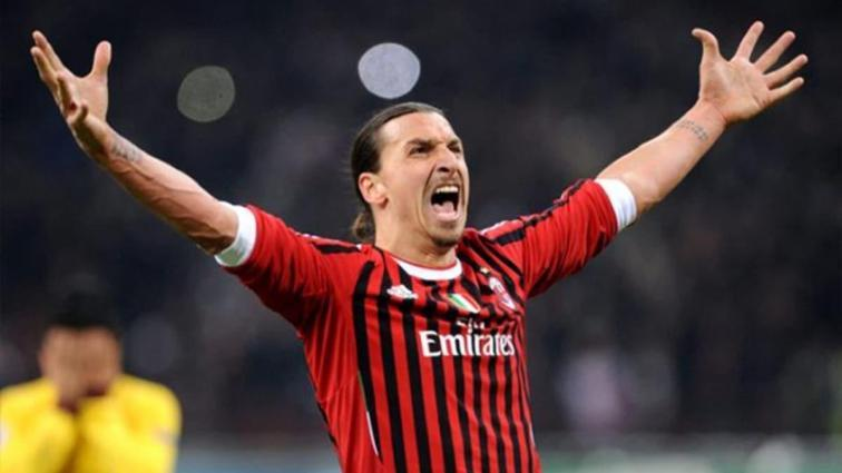Zlatan Ibrahimovic futbolu bırakmaya karar verdi