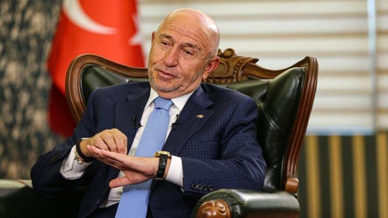 TFF Başkanı Nihat Özdemir: 2 Nisan'ı görelim