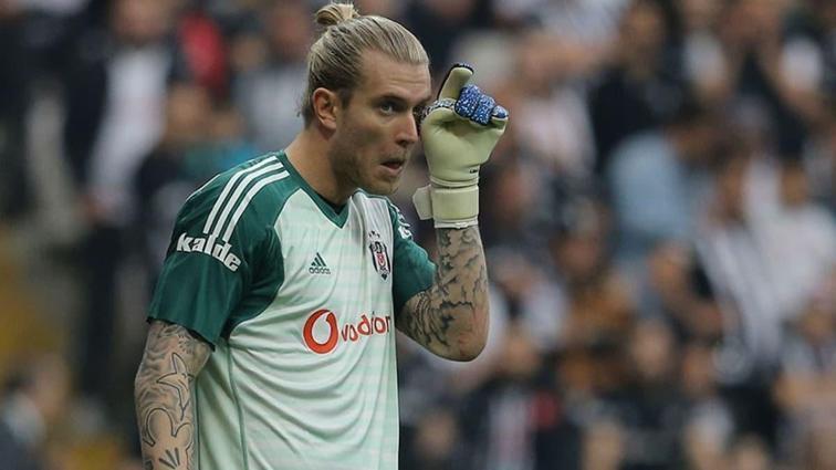 Beşiktaş'ın teklifine Karius'tan ret!