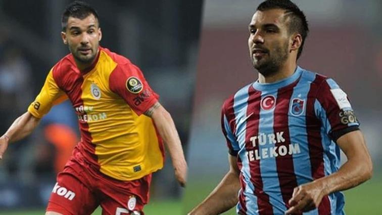 Engin Baytar'dan flaş itiraf: 'Galatasaray'a zorla gönderildim'