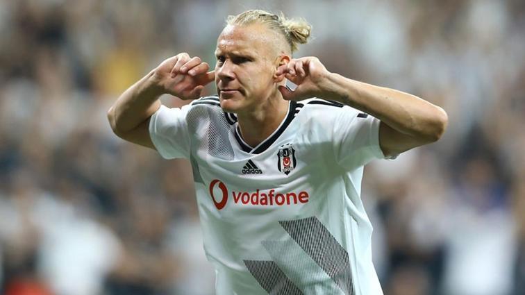 Vida Beşiktaş'ta kalmayacak