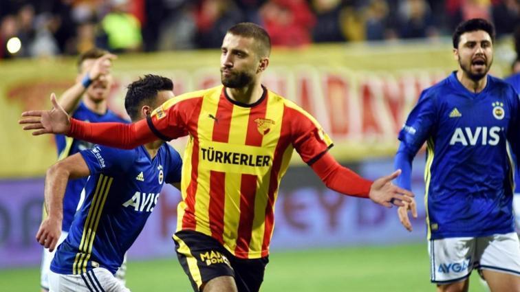 Göztepe, Alpaslan Öztürk ve Halil Akbunar için 3'er milyon Euro istiyor