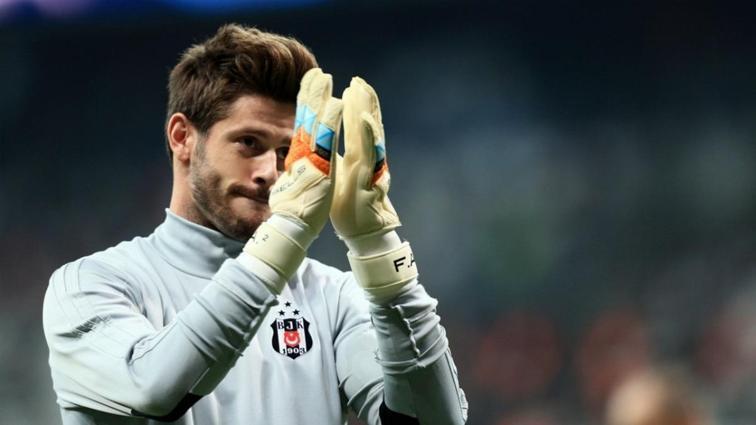 Beşiktaş'ın Fabri için nabız yokladığı iddia edildi