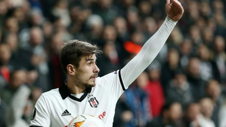 Dorukhan Toköz'den Beşiktaş'a iyi haber