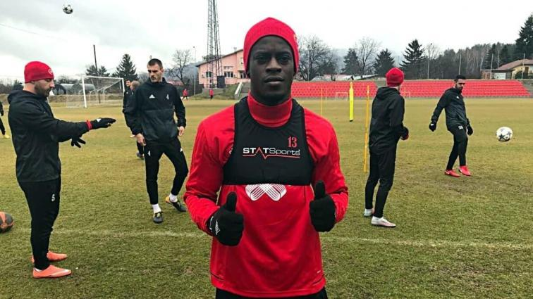Gana basınına göre Beşiktaş, Edwin Gyasi transferinde sona geldi