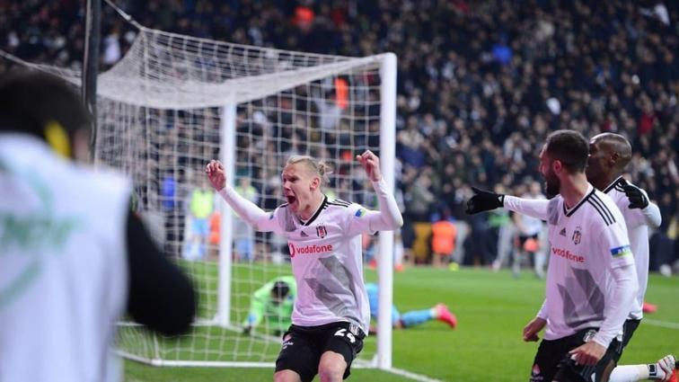 Arsenal Vida'yı istiyor