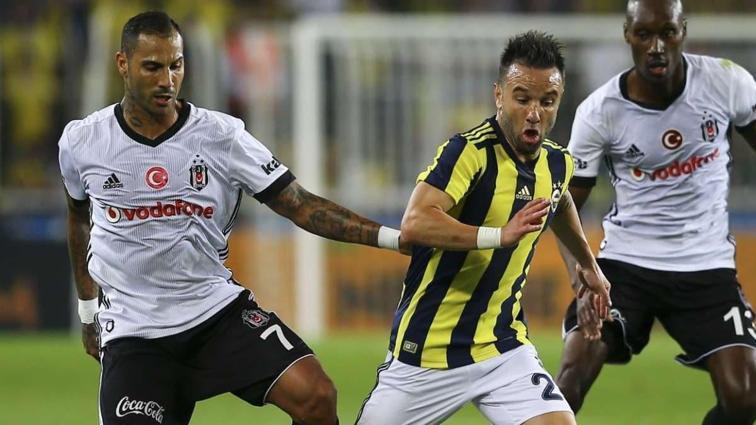 Ricardo Quaresma Beşiktaş'a geri dönmek istiyor