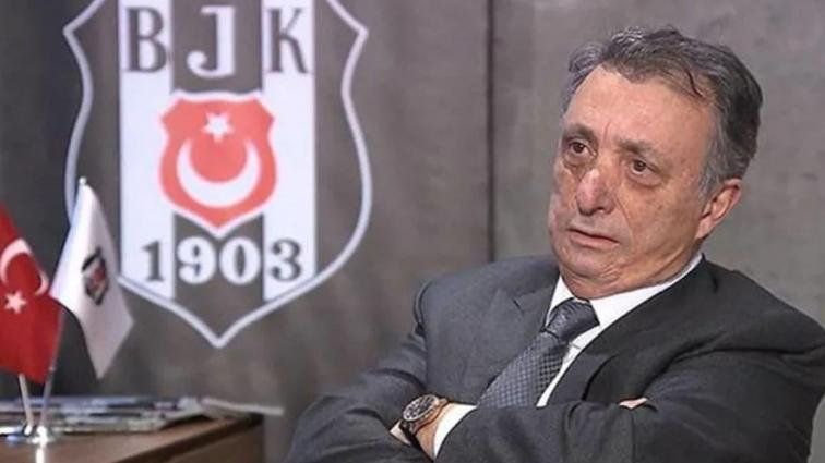 Başkan Ahmet Nur Çebi'nin testi negatif çıktı