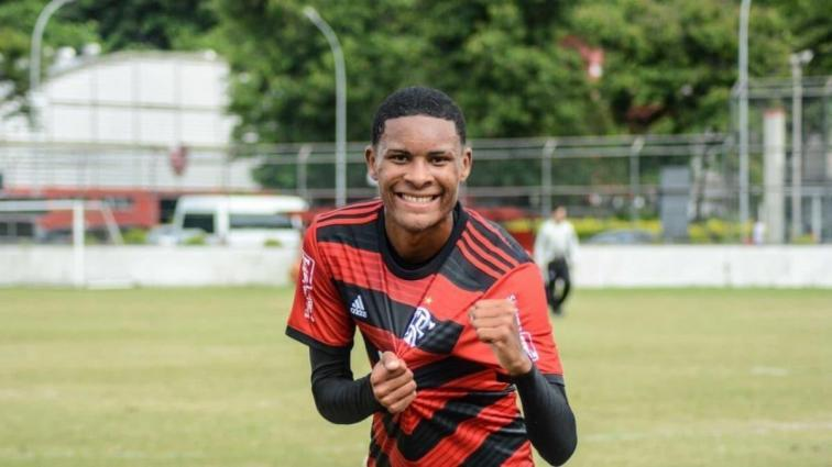 Fenerbahçe'ye genç Brezilyalı