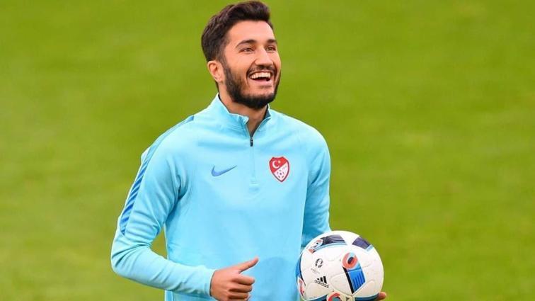 Emre Belözoğlu Nuri Şahin'den transfer sözü aldı