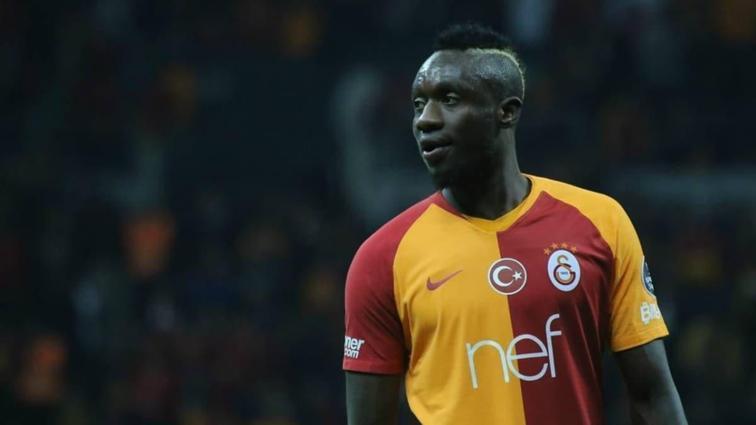 Mbaye Diagne'den flaş açıklamalar! Galatasaray'a mesaj...