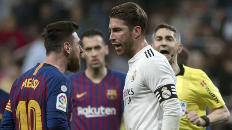 İspanya La Liga'nın dönüş tarihi açıklandı